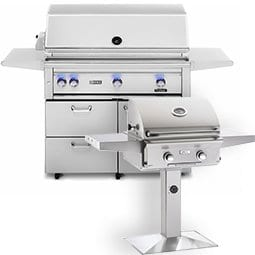 BBQ Grills at The Outdoor Store