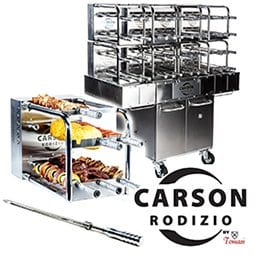 carson rodizio brand at the outdoor store