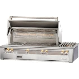 Alfresco Gas Grills ALXE 56-Inch Built-In LP Grill